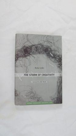 The Storm of Creativity $3